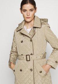 Lauren Ralph Lauren - Trenchcoat - new birch - 4