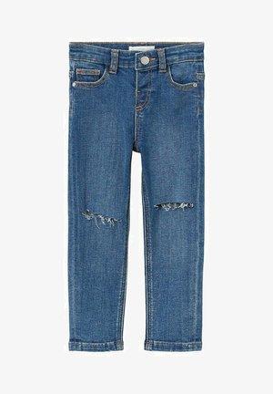 SKY - Straight leg jeans - medium blue
