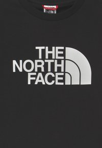The North Face - YOUTH EASY UNISEX - T-shirt imprimé - black - 2