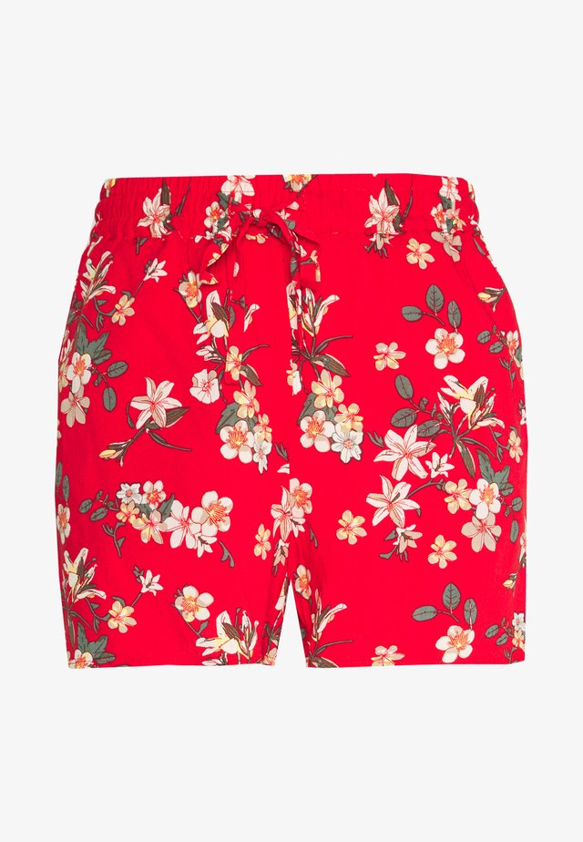 VMSIMPLY EASY - Shorts - goji berry/johanna