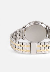 Tommy Hilfiger - EASTON - Watch - silver-coloured/gold-coloured - 1