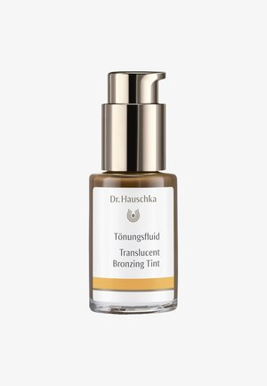 TRANSLUCENT BRONZING TINT - Tinted moisturiser - -