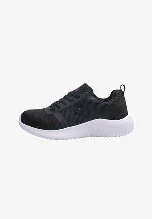 BLACK SPORT COMFORT PETER G - Sneaker low - black