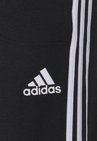 adidas Performance - PANT - Pantaloni sportivi - black - 5