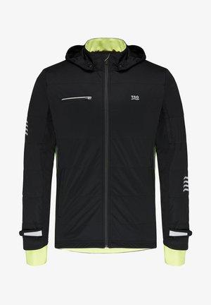 ATMUNGSAKTI - Training jacket - black