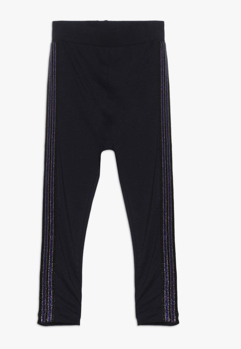 The New - NIRIANNA  - Leggings - navy blazer