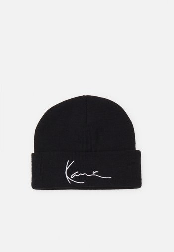 SIGNATURE FISHERMAN BEANIE UNISEX