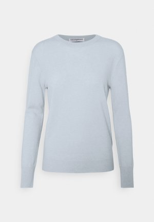 CLASSIC CREW NECK  - Jumper - baby blue