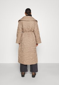 By Malene Birger - TIAMUS - Classic coat - clay - 2