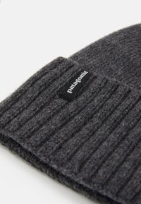 Patagonia - BRODEO  - Mütze - feather grey - 2