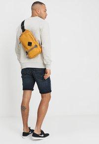 Harvest Label - TAKAO - Across body bag - yellow - 1