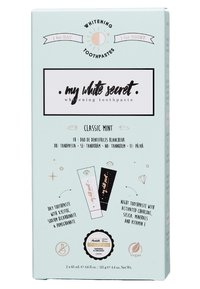 My White Secret - DAY & NIGHT TOOTHPASTE - Soin dentaire - - - 2