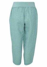 Paprika - Trousers - mint - 5