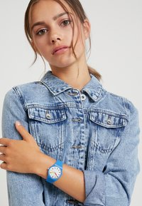 Swatch - SOBLEU - Reloj - blau - 0