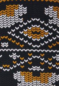 Anerkjendt - ARTHUR - Sweatshirts - dark blue/yellow/white - 2