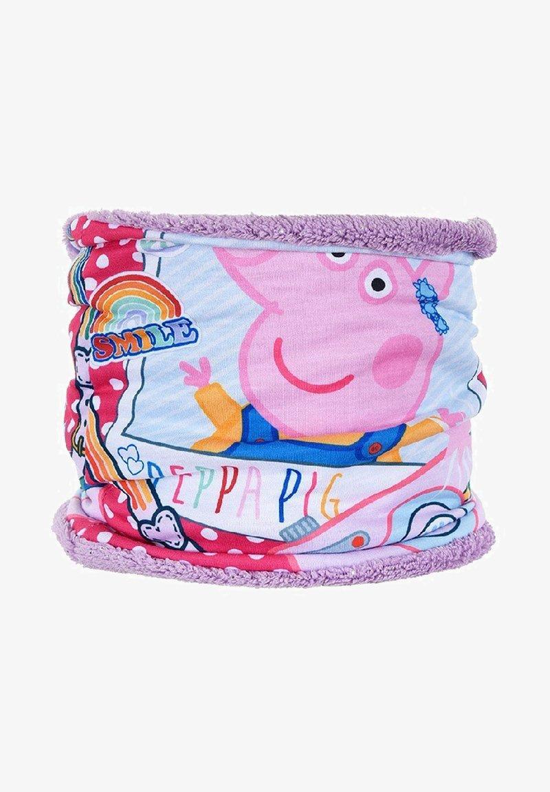 Peppa Pig - Snood - lila