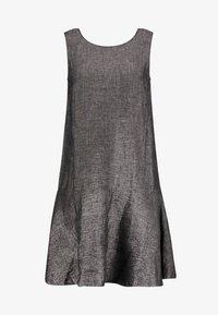 Opus - WOLINE - Day dress - grey - 5