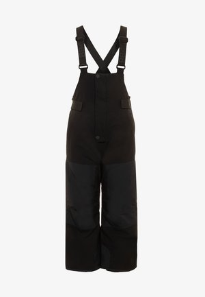 CORBIN PANT - Snow pants - black