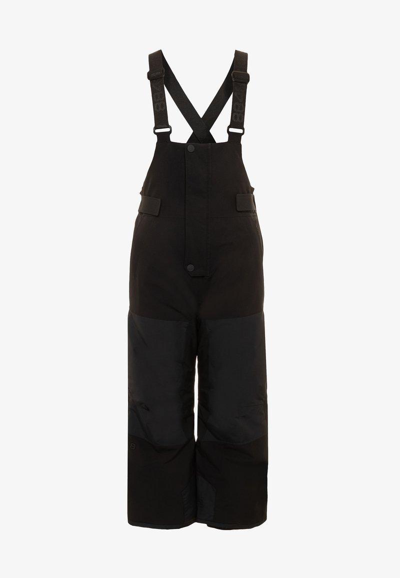 8848 Altitude - CORBIN PANT - Snow pants - black