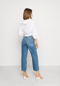 Levi's® - RIBCAGE STRAIGHT ANKLE - Jeansy Straight Leg - at the ready - 2