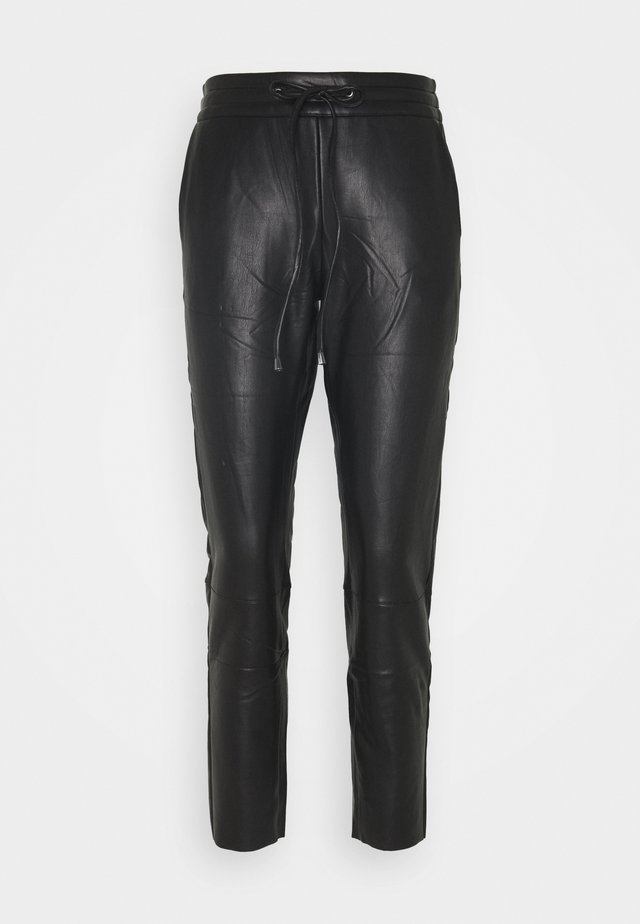 KAVILLA PANTS  - Pantaloni - black deep