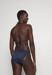Bruno Banani - TRIANGEL SET - Bikini - navy - 2
