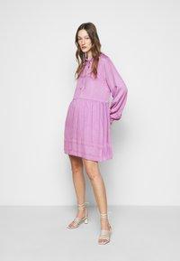 CECILIE copenhagen - Denní šaty - violette - 1