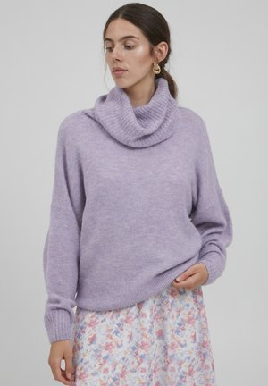 IHKAMARA  - Jumper - lavender herb