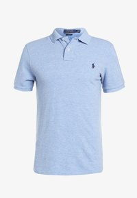 Polo Ralph Lauren - SLIM FIT - Polo - jamaica heather - 3