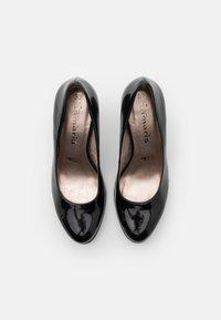 Tamaris - High heels - black - 5