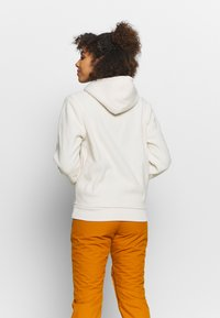 Billabong - SATURDAY - Fleece jacket - white cap - 2