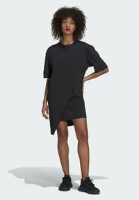 adidas Originals - Vestido informal - black - 0