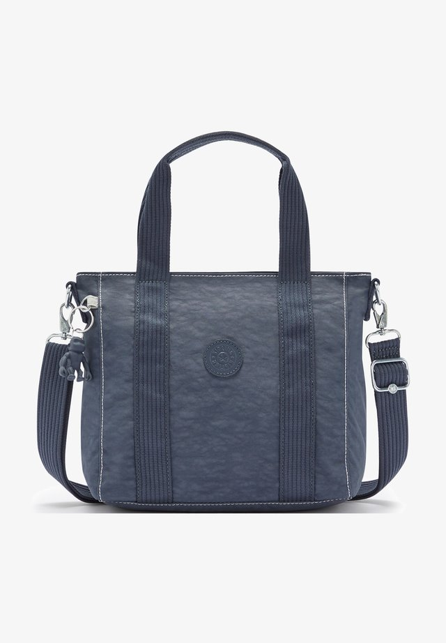 BASIC ASSENI - Handtasche - grey slate