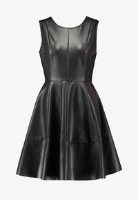 ONLY - ONLCORINNE DRESS - Kjole - black - 5