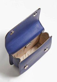 Guess - NOELLE - Across body bag - blau - 2