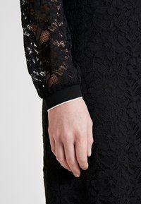 s.Oliver - Vestito elegante - black - 5