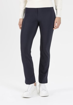 INA THE ORIGINAL! PULL-ON HOSE IN THERMOJERSEY - Trousers - INA KN?CHELLANG