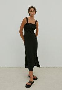 EDITED - SHILOH - Maxi dress - schwarz - 2