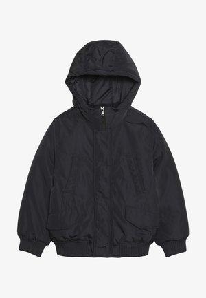 JACKET - Winter jacket - grey
