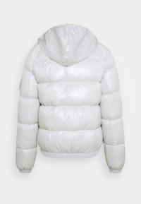 PYRENEX - VINTAGE MYTHIC - Down jacket - pale stone - 1