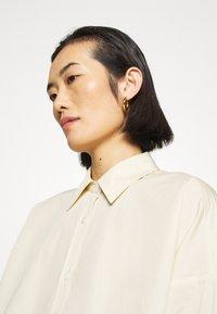 ARKET - SHIRT - Skjorta - beige dusty light - 3