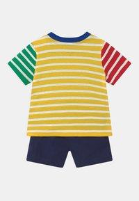 Polo Ralph Lauren - SET - Print T-shirt - blue - 1