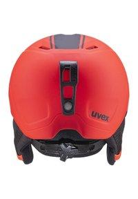 Uvex - HEYYA PRO - Helmet - red - 2