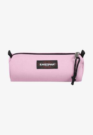 Wash bag - sky pink