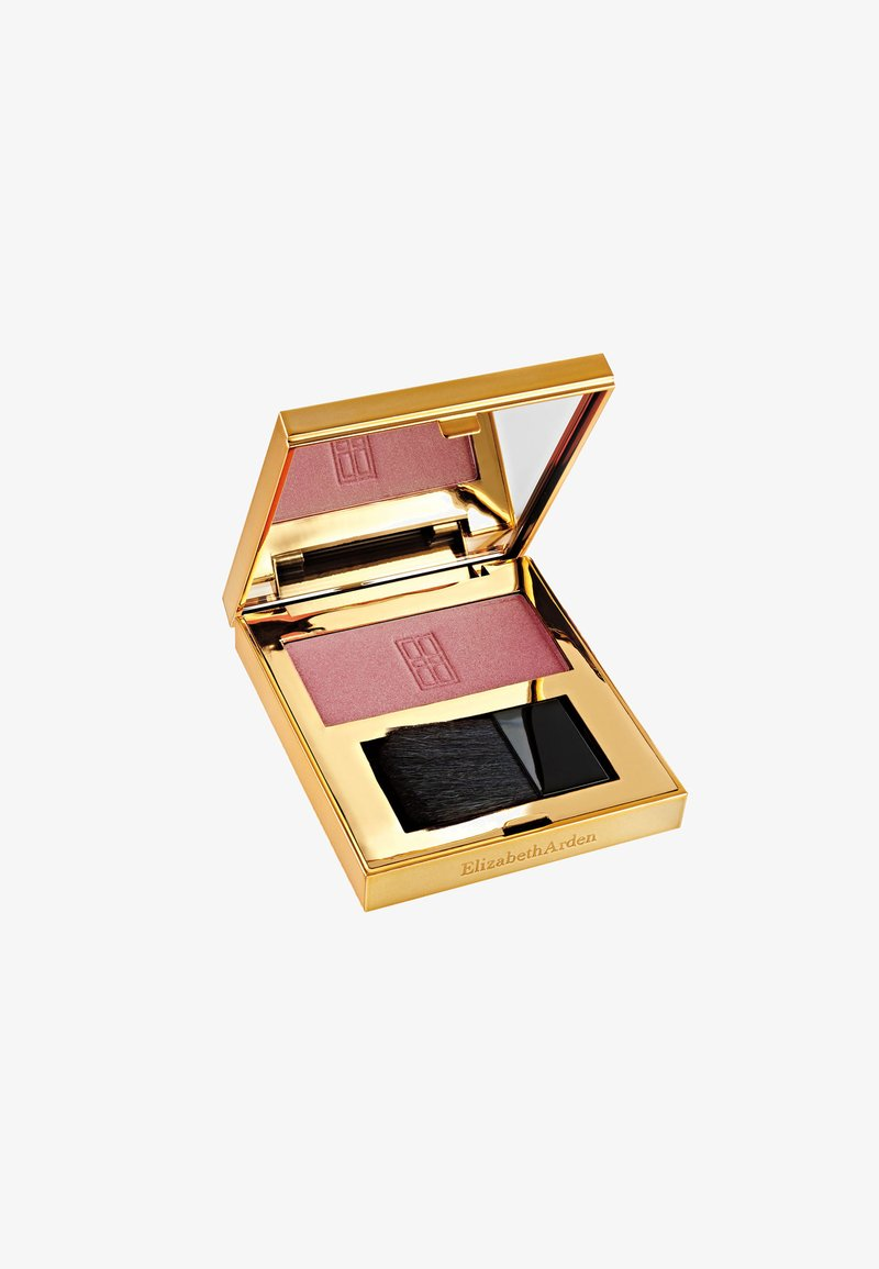 Elizabeth Arden - BEAUTIFUL COLOR RADIANCE BLUSH - Blusher - sunblush