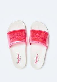 Pepe Jeans - Pool shoes - fresa - 2