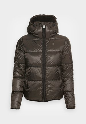 MEEFIC SUNDU  - Winter jacket - asfalt