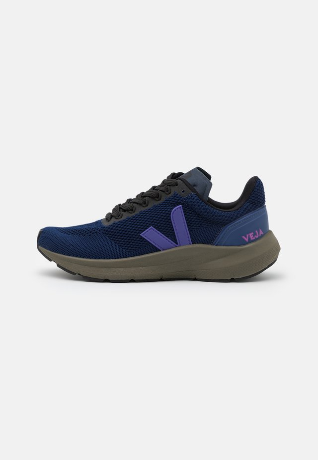 MARLIN - Laufschuh Neutral - nil/purple/kaki