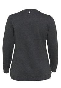 Ragwear Plus - NELIN  - Mikina - black - 1
