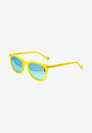MAXI - Sonnenbrille - yellow